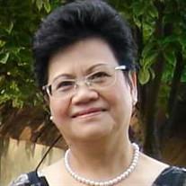 Thu Phuong Cheung-Banh
