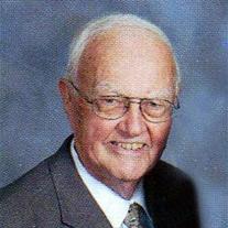 Gene A. Curry