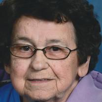 Margaret Mae Laugen
