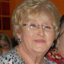 Peggy Jo Fortenbury