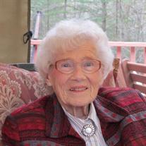 Ruth  M. Aldrich