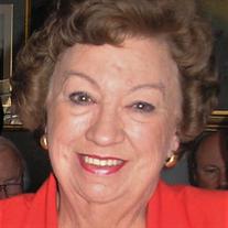 Judith (Judy) Gale Bowdon Jones