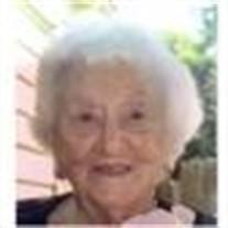 Dorothy Rae Kagay