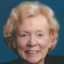 Shirley Anne Crandall