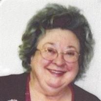 Joan Marilyn Kern