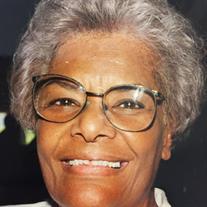 Muriel Reed  Bowman