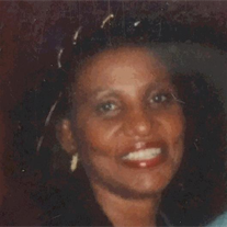 Ms. Patricia Ann Strong