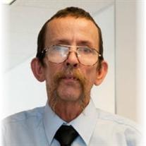 Mr. Steven Lawrence Owens