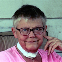 Pamela Mayfield