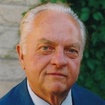 William David Jenny