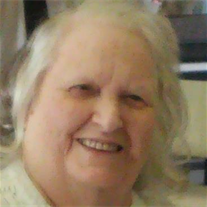 Mrs. Dorothy S. Hartman