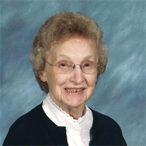 Marilyn L. Williams
