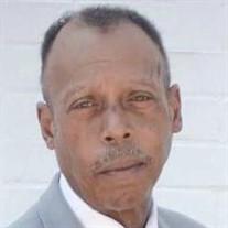 Mr. Gerald Louis Jackson