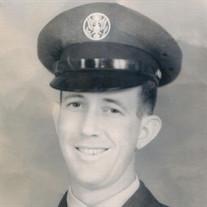 Leroy R. Moran