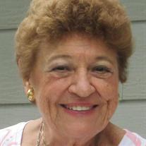 Mrs. Mary  Lee  Davis