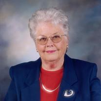 JoAnn Lewis Runyon