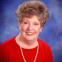 Jeanette B. Hull