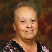 Donna Marie Cloud