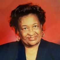 Jerdie Mae Baker