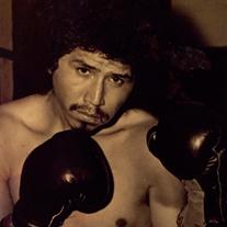 Nicolas Castillo Jr.
