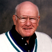 Lee Vern Corbett