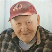 James Edward Bennett Sr.