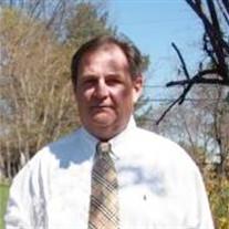 Daniel Broyles Fendlason