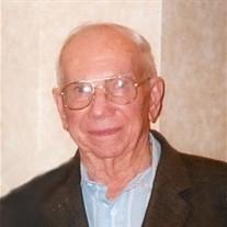 Irvin John Miller