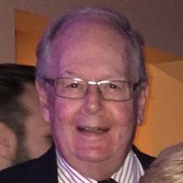 Guy Richard Hilvert Sr.