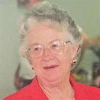 Frances Marie Hibbs