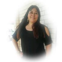 Juanita Isabel Porras