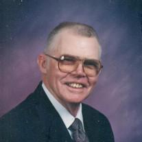 Donald W. Morris