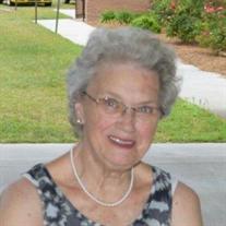 Mrs. Nancy Marie Lee Rigdon