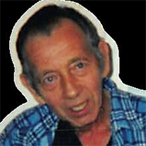 Gilbert Louis Thebeau Jr.