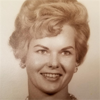 Mrs. Marlene Noles