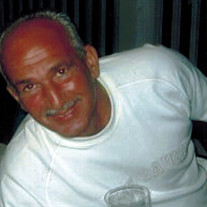 Ronald M. Ruggiero