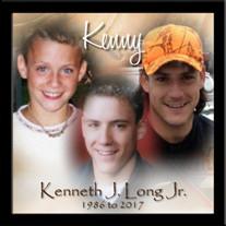 Kenneth Long Jr.