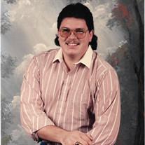 Steven Ray Joyner