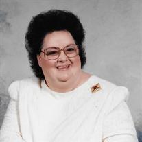 Sheila Ann Long Cunningham