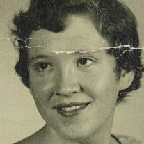 Esther Bernice  Funk