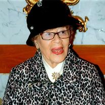 Geneva Eliza Pannell