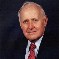 Mr. Arthur Robert Erickson