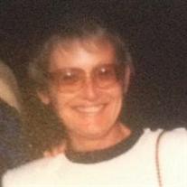 Constance Stevens Hyde Pritchard
