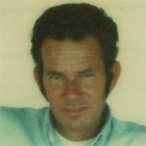 Willie Elmond Barnes