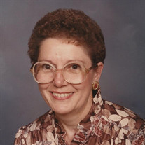 Katherine Loraine Stander