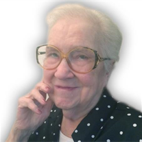 Donnabelle Mae Axelsen