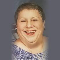 Sue Ciuffo