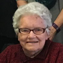 Margaret K. Reiter