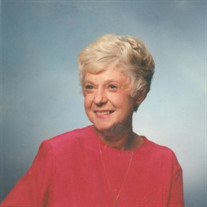 Mrs. Joyce Ann Geiss