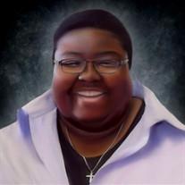 Dr. Andrea Louise Jenkins